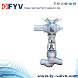 Welded Globe Valve for Power Station (Asme B16.34)