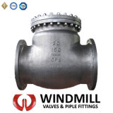 CF8 Stainless Steel Swing Check Valve (H44H-20