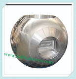 Valve Ball, Steel Ball, Valve Parts, Soft Seal Ball, Metal Seal Ball