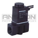 2P Series 2 Port Solenoid Valve