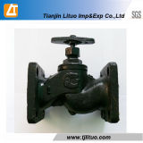 Hot Supply GOST Standard Thread Globe Valve