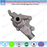 Iron Casting Pump Parts for Water Pumps