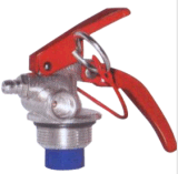 1kg CE Fire Extinguisher Valve
