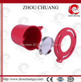Safety Valve Lockout Devices, Zc-F41 Plug Valve Lockout