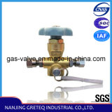 QF-T3A Brass CNG Car Filling Valve (CNG car parts)