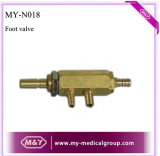 Super Quality Dental Foot Valve