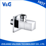 Brass Angle Valve with High Polishing (VG-E12901)