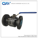 Low Temperture Forged Steel Floating Flange Ball Valve