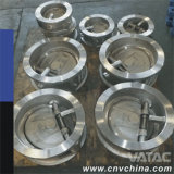 Vatac Wafer Single Plate Cast Steel Check Valve