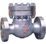 Cast Carbon Steel Flange Swing Check Valve