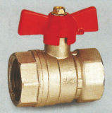 Brass Ball Valve 1/2