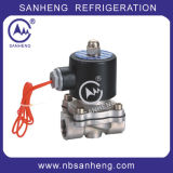 High Quality Water Solenoid Valve for Air Conditioner (2S)