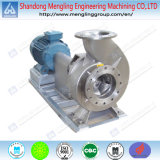 Iron Casting Pump Parts for Centrifugal Pumps