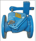 Top Entry Ball Valve for Flow Control