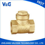 Thread Brass Swing Check Valves (VG-C11011)