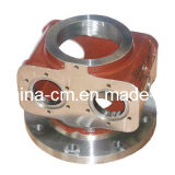 Ss316 Castings/Valve Parts/Casting Valve/Pipe Valve/Steel Castings