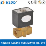 Vx2120 Direct Acting 1/4 Solenoid Valve for Air Water