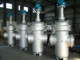 Expanding Gate Valve (Z543H/Y)