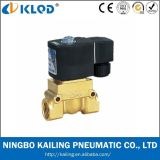 High Pressure Diaphragm Solenoid Valve with High Quality (KL5231015)