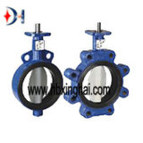 Factory Prices Wafer Butterfly Valve -Manufacturer Supplier