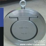 API 594 Single Disc Wafer Check Valve (Sandwich Valve)