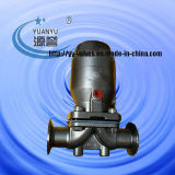 Pneumatic Diaphragm Valve (650 type)