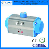 Pneumatic Actuators, Function: Install at Ball Valve, Butterfly Valves (KLAT88)