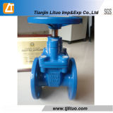 Tianjin Ductile Gggg50 Gate Valve in China