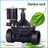 Low Power Consumption Agriculture Solenoid Valve