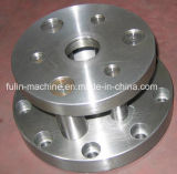 High Precision Ss Machining, CNC Turning Valve Parts (FL20131203R)