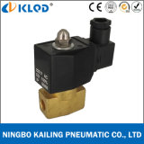 Ab31 Seriesdirect Acting 12V Solenoid Valve for Air Water