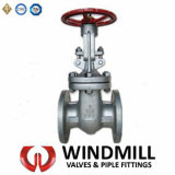 API Stainless Steel Gate Valve Flanged End CF8 (Z41W-150LB 3