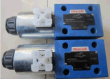 Hydraulic Valve 4we10d33/Cg24n9k4 Rexroth Electromagnetic Directional Valve