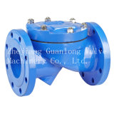 Rubber Disc Non-Return Valve (HC44X)