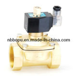 2 Inch 240V Water Air Gas Solenoid Valve