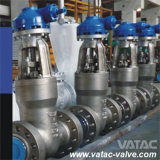 High Pressure Pressure Sealed Bonnet Gate Valve (PSB Gate Valve)