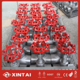 ANSI Stainless Steel Thread Globe Valve