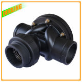 3-Way Motorized Cartridge Dn15 Pinch Relief China Valve
