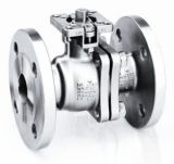 Flanged Ball Valve with Top Mounting (ACH-Q941-167E-109)