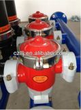 Float Automatic Softener with Limit Switch China Pn25 Valve