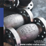 Cast Steel Flanged Ends Non-Slam Check Valve