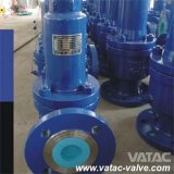 API 520 Low Lift Safety Valve