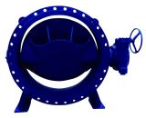 Flanged Double Eccentric Butterfly Valve, Butterfly Valve, Pump Valve, Pipeline Valve, Water Valve