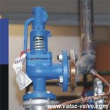 Casting Full Life Safety Valve