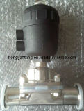 Pneumatic Stainless Steel Diaphragm Valve