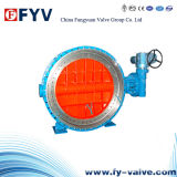 API Handle Wafer Type Butterfly Valve