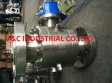 Forge Ball Valve of DIN Standard