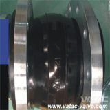 Forged Carbon Steel Rubber Expansion Joint Flanged