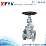 API 600 Wedge Stainless Steel Hand Wheel Gate Valve
