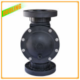 Low Voltage Underwater High Pressure 240V Hs Code Valve